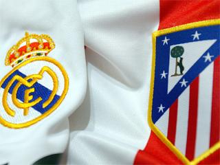 Apuestas de fútbol – Liga BBVA – R.Madrid vs At.Madrid