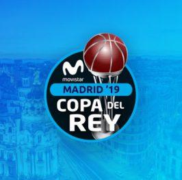 Apuesta de Baloncesto – Copa del Rey '19 – Real Madrid vs Bar?a Lassa