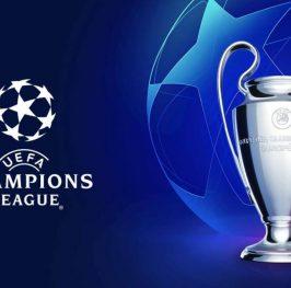 Borussia Dortmund – PSG (Champions League)