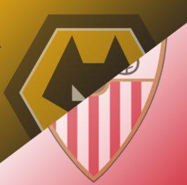 Wolves – Sevilla