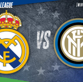 Inter – Madrid
